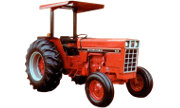 International Harvester 684 tractor photo