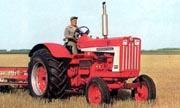 International Harvester 806 tractor photo