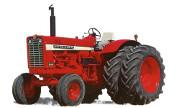 International Harvester 856 tractor photo