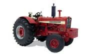 International Harvester 1026 tractor photo