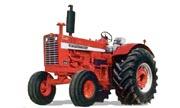 International Harvester 1456 tractor photo