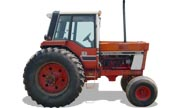 International Harvester 1486 tractor photo