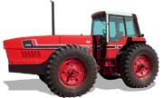 International Harvester 3388 tractor photo