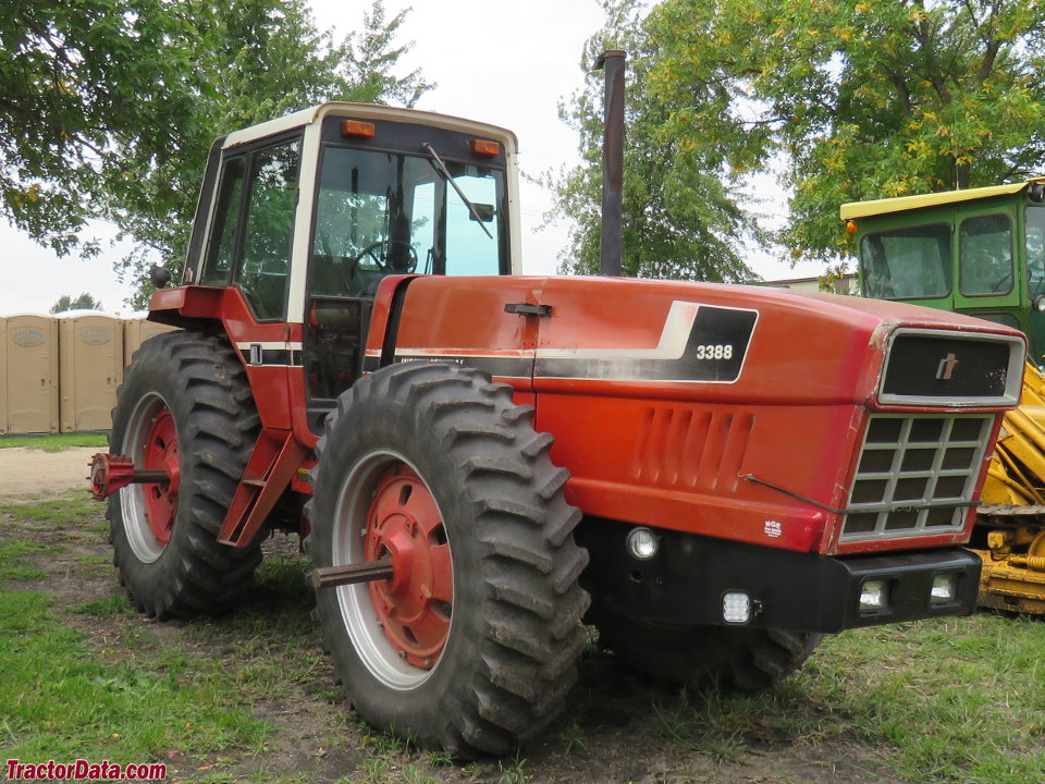 International Harvester 3388