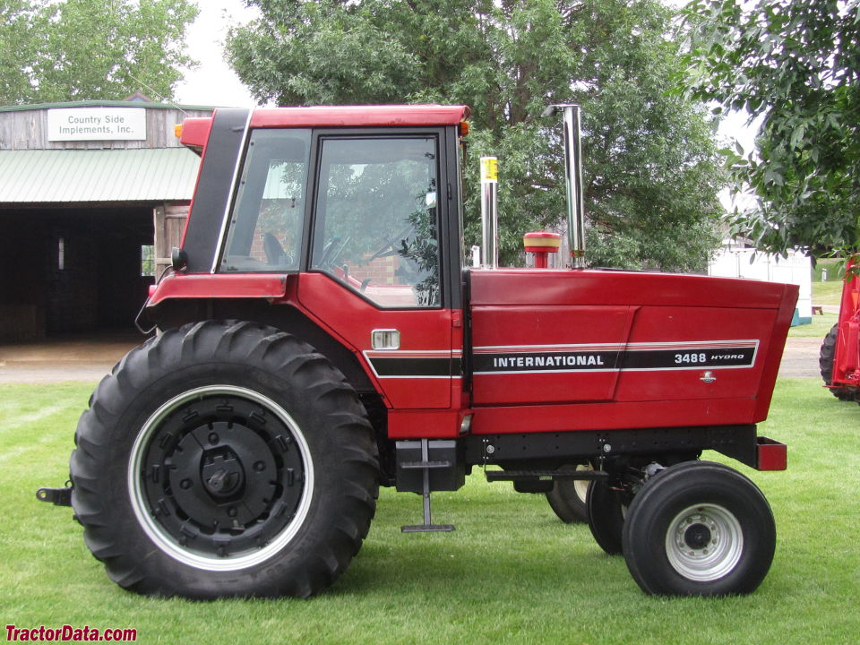 International Harvester 3488