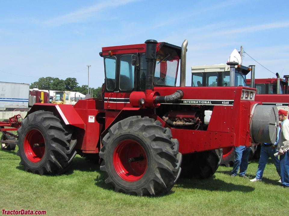 International Harvester 4568