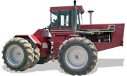 International Harvester 4786 tractor photo