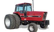 International Harvester 5488 tractor photo