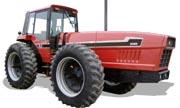 International Harvester 6388 tractor photo