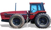 International Harvester 6588 tractor photo
