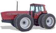 International Harvester 7288 tractor photo