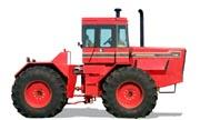 International Harvester 7388 tractor photo