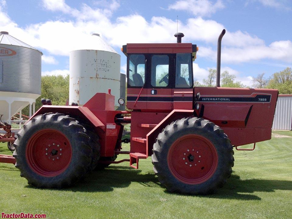 International Harvester 7388
