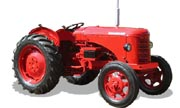 David Brown 25 tractor photo