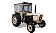 David Brown 780 tractor photo