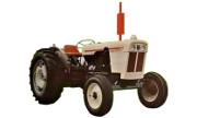 David Brown 885 tractor photo