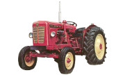 David Brown 950 tractor photo