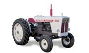 David Brown 1200 Selectamatic tractor photo