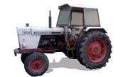 David Brown 1210 tractor photo