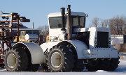 Big Bud HN320 tractor photo