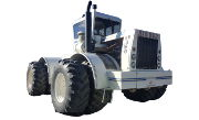 Big Bud HN360 tractor photo