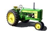 John Deere 620 tractor photo