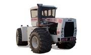 Big Bud 400/30 tractor photo