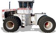 Big Bud 450/50 tractor photo