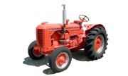 J.I. Case D tractor photo
