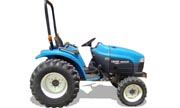 New Holland 1630 tractor photo