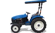New Holland 1725 tractor photo