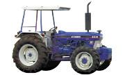 Ford 5610 Mark III tractor photo