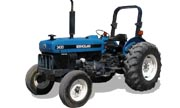 Ford-New Holland 3430 tractor photo