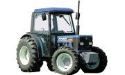 Ford 4430 tractor photo