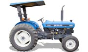 New Holland 4630 tractor photo