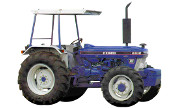 Ford 6610 Mark III tractor photo