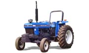 New Holland 6610S tractor photo