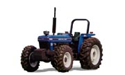 New Holland 7810S tractor photo