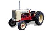 Cockshutt 540 tractor photo