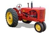 Massey-Harris 44 Row-Crop tractor photo