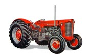 Massey Ferguson 88 tractor photo