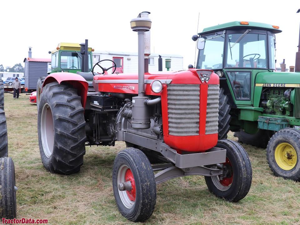 Massey Ferguson 97