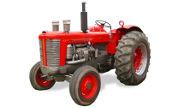 Massey Ferguson 98 tractor photo