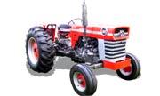 Massey Ferguson 165 tractor photo