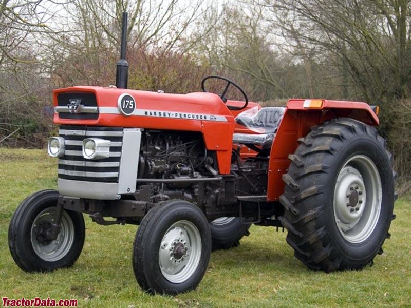 Massey Ferguson 175