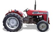 Massey Ferguson 230 tractor photo