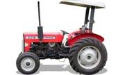 Massey Ferguson 231S tractor photo