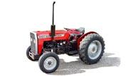 Massey Ferguson 240S tractor photo