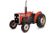 Massey Ferguson 250 tractor photo