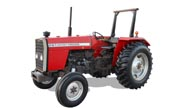 Massey Ferguson 261 tractor photo
